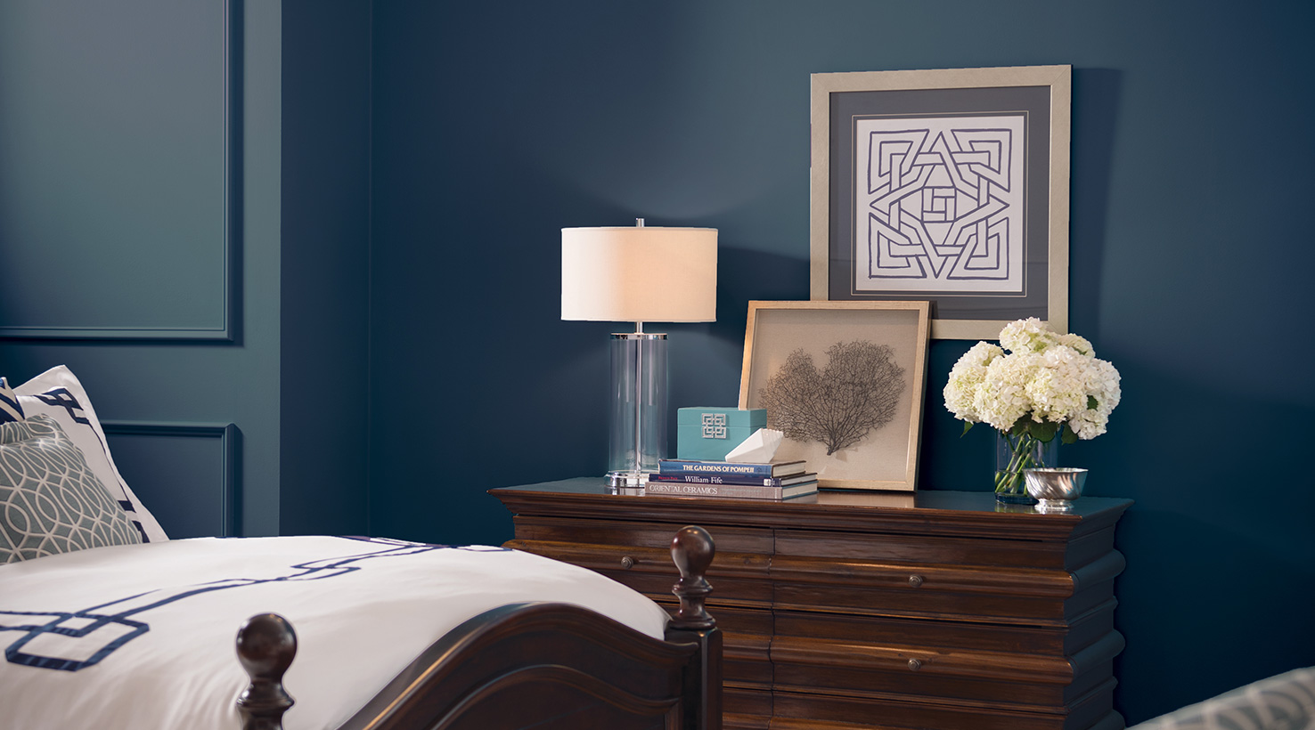 How to Choose Colors for a Bedroom  Interior Design