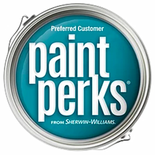 Preferred Customer paintperks® From Sherwin-Williams