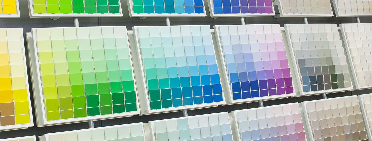 Selecting A Sheen Sherwin Williams
