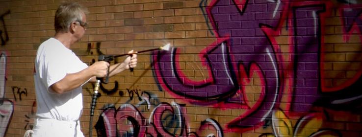 Anti Graffiti Coating Sherwin Williams