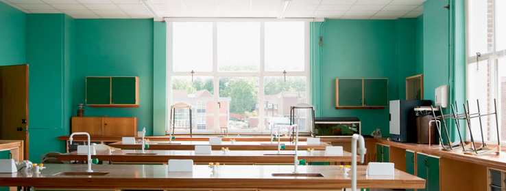 Color & Learning | Sherwin-Williams