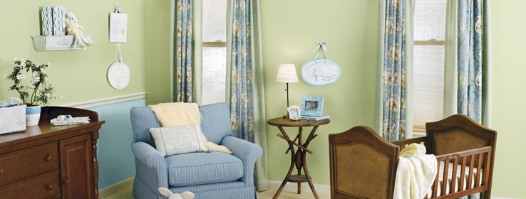 Create A Kid 39 S Room That Grows With Them Sherwin Williams