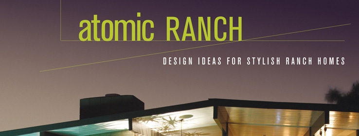 Dressing up a ranch style house