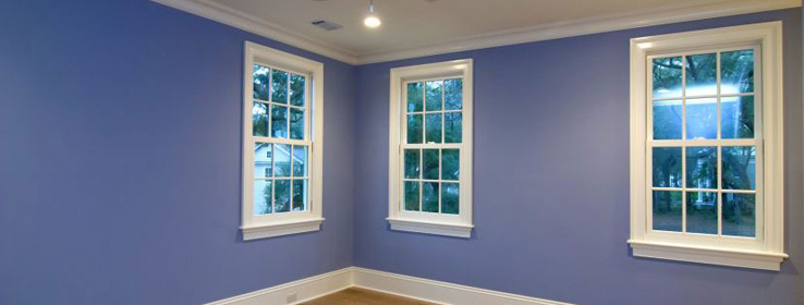 Trim It Up: Tips for Using Trim to Highlight Color - Sherwin-Williams
