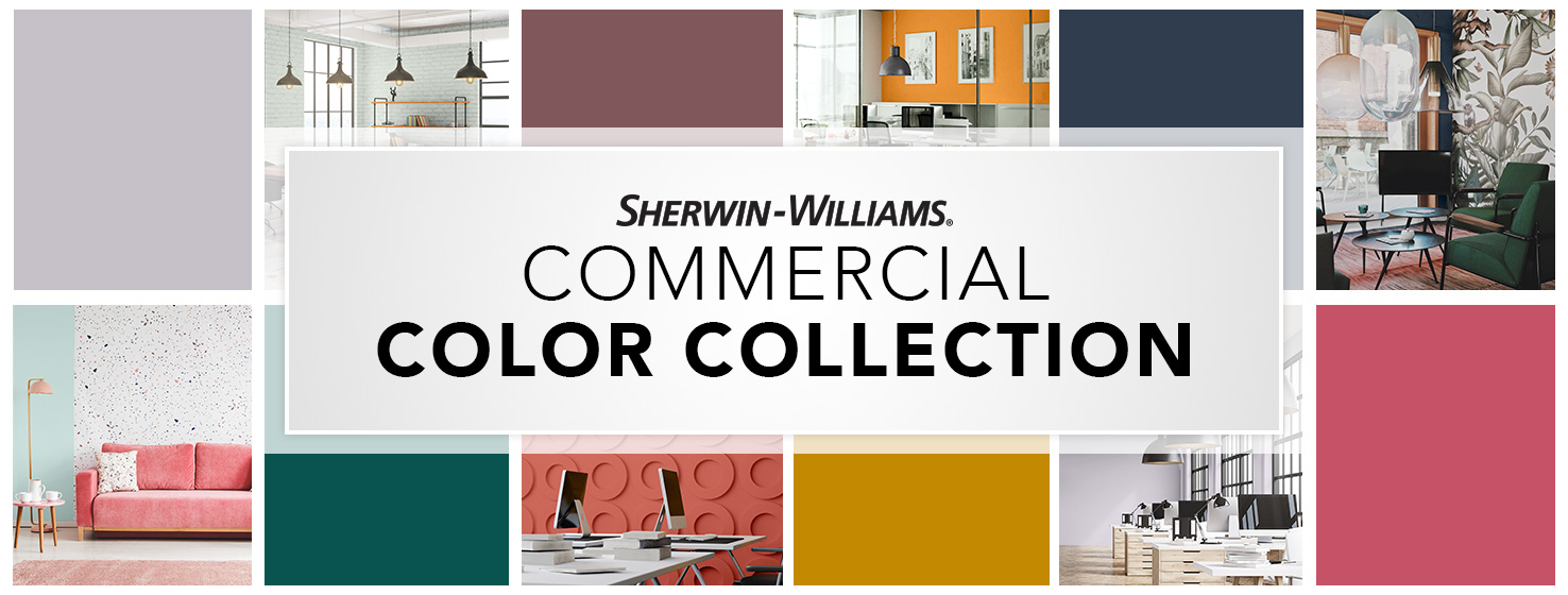 Color Collection   Commercial