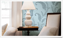 HGTV HOME by SherwinWilliams Wallpaper Collection