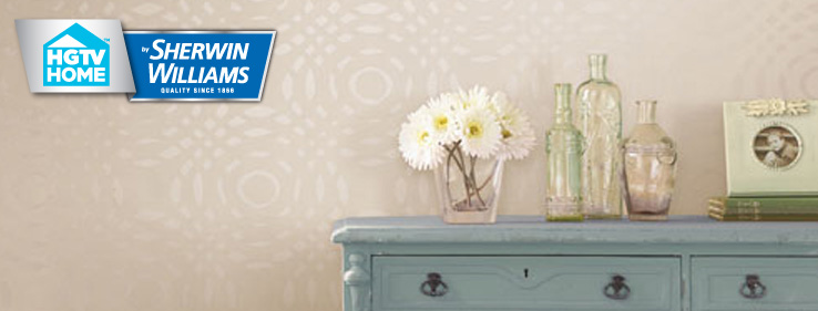 Neutral Nuance Wallpaper Collection HGTV HOME by SherwinWilliams