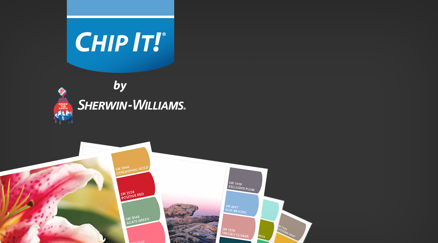 Chip It by Sherwin-Williams