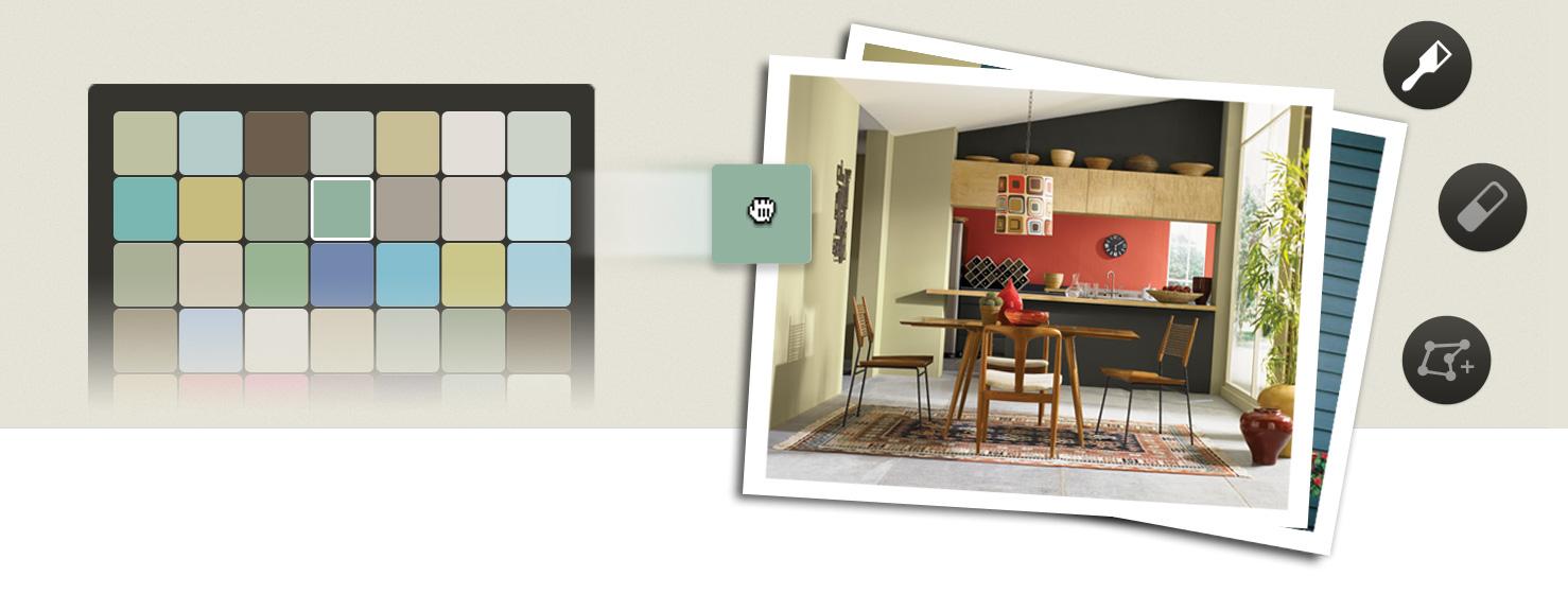 sw art colorvisualizer hdr. Black Bedroom Furniture Sets. Home Design Ideas