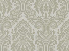 Traditional Twist Wallpaper Collection HGTV HOME by Sherwin