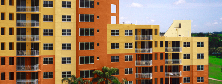 Apartment Building Color Schemes color services - sherwin-williams