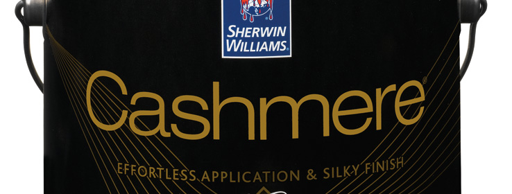 Delicieux Sherwin Williams Cashmere® Interior Latex Paint