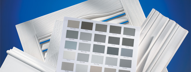 Sherwin Williams Vinylsafe Color Technology Sherwin