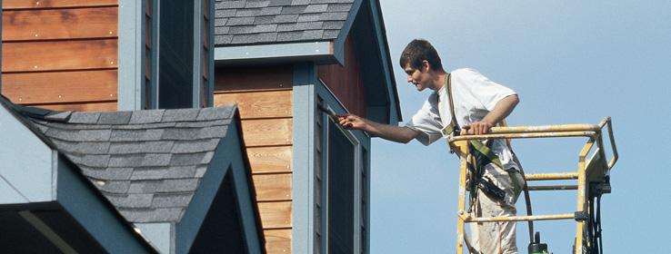 Sherwin Williams Contractor Profiles