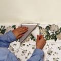 Sw Artdirbordersbd1 Using Wallpaper Borders
