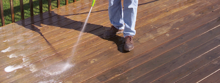 Cleaning Up Exterior Paint | Sherwin-Williams