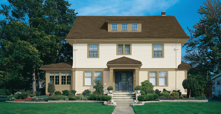 Exterior Color Schemes From Sherwin Williams Autos Post