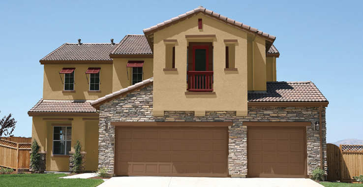 Desert & Southwest Style - Sherwin-Williams