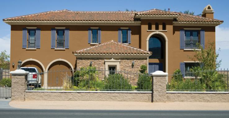Desert amp Southwest Style Sherwin Williams