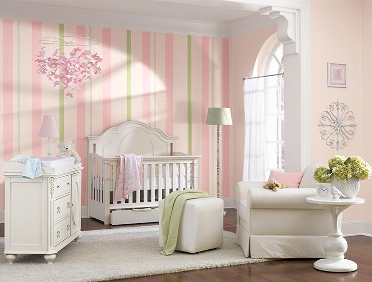 kids 39 colors precious baby enchant sherwin williams. Black Bedroom Furniture Sets. Home Design Ideas