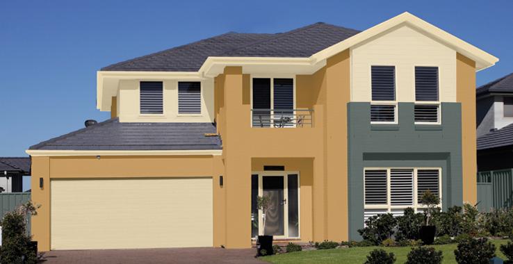 suburban modern sherwin williams. Black Bedroom Furniture Sets. Home Design Ideas