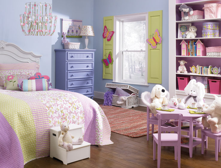 Kids Colors ABCs And 123s Tea Time Sherwin Williams