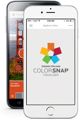Paint Color Matching App Android Sherwin Williams