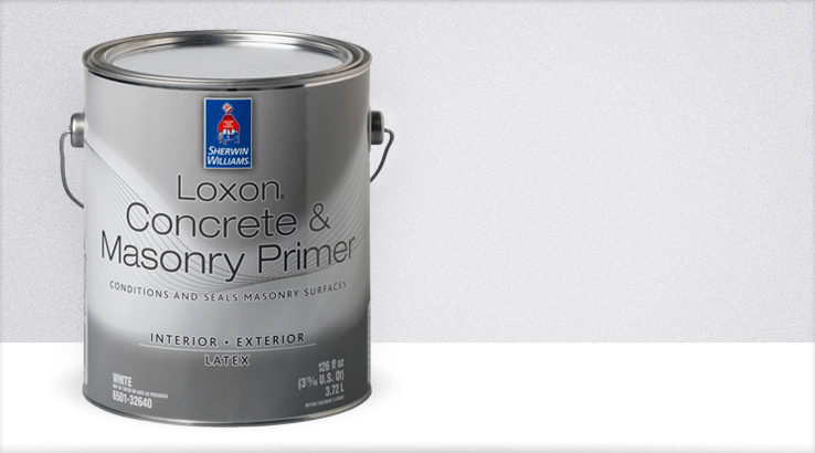 Loxon professional products sherwin williams - Sherwin williams exterior textured paint ...