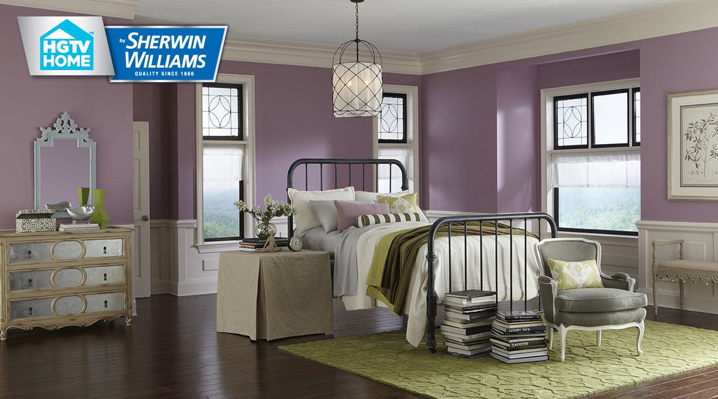 Softer Side Paint Color Collection