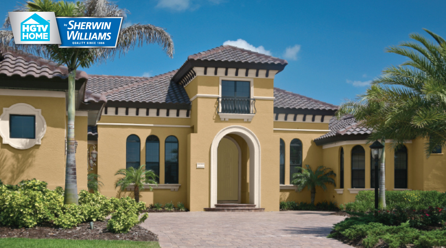 Global spice sherwin williams - Sherwin williams loggia exterior ...