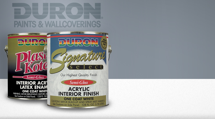 Duron Paints And Wallcoverings