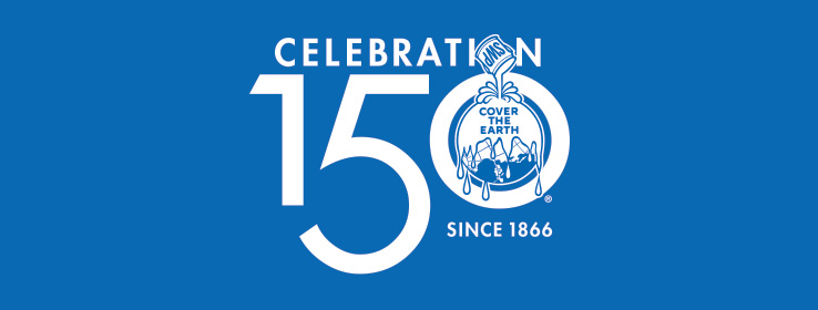 150 Years Of Color Innovation