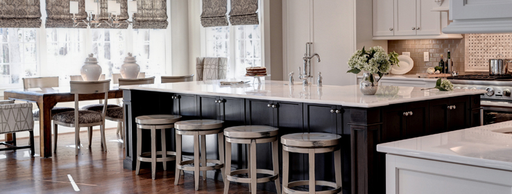 Livable Luxe A Kitchen Designed For Living
