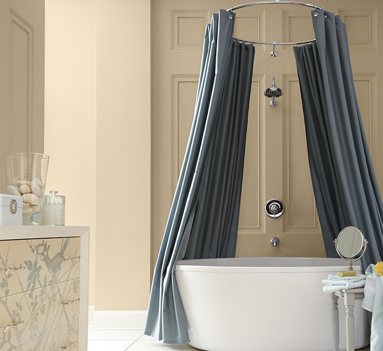 5 Relaxing Bathroom Colors Sherwin Williams