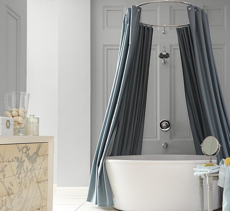 5 Relaxing Bathroom Colors Sherwin Williams