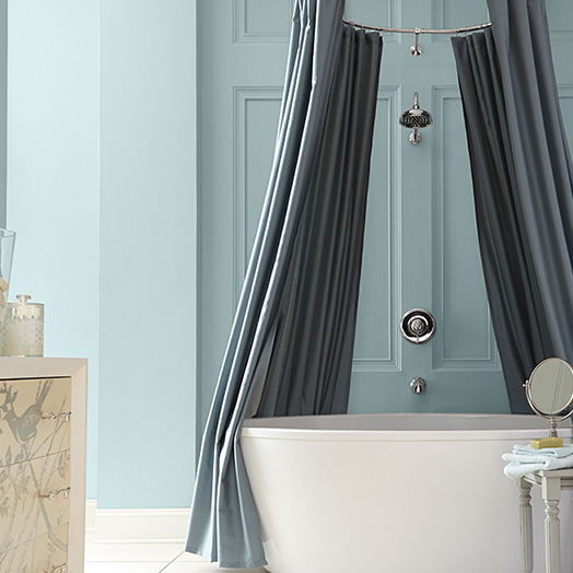 Our 5 Most Relaxing Bathroom Colors