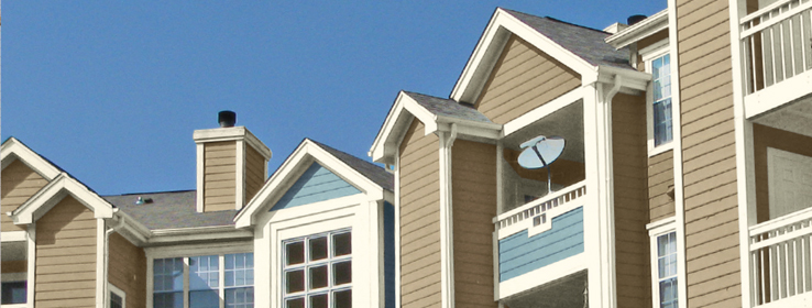 Exterior Colors For Multi Family Residences Sherwin Williams