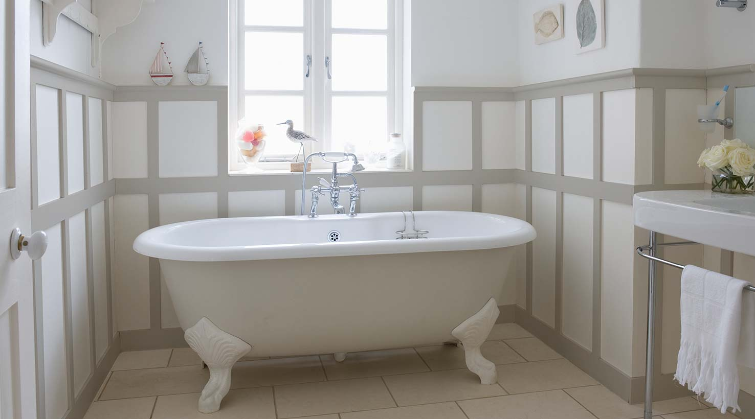 bathroom neutrals - Bathroom Paint Ideas