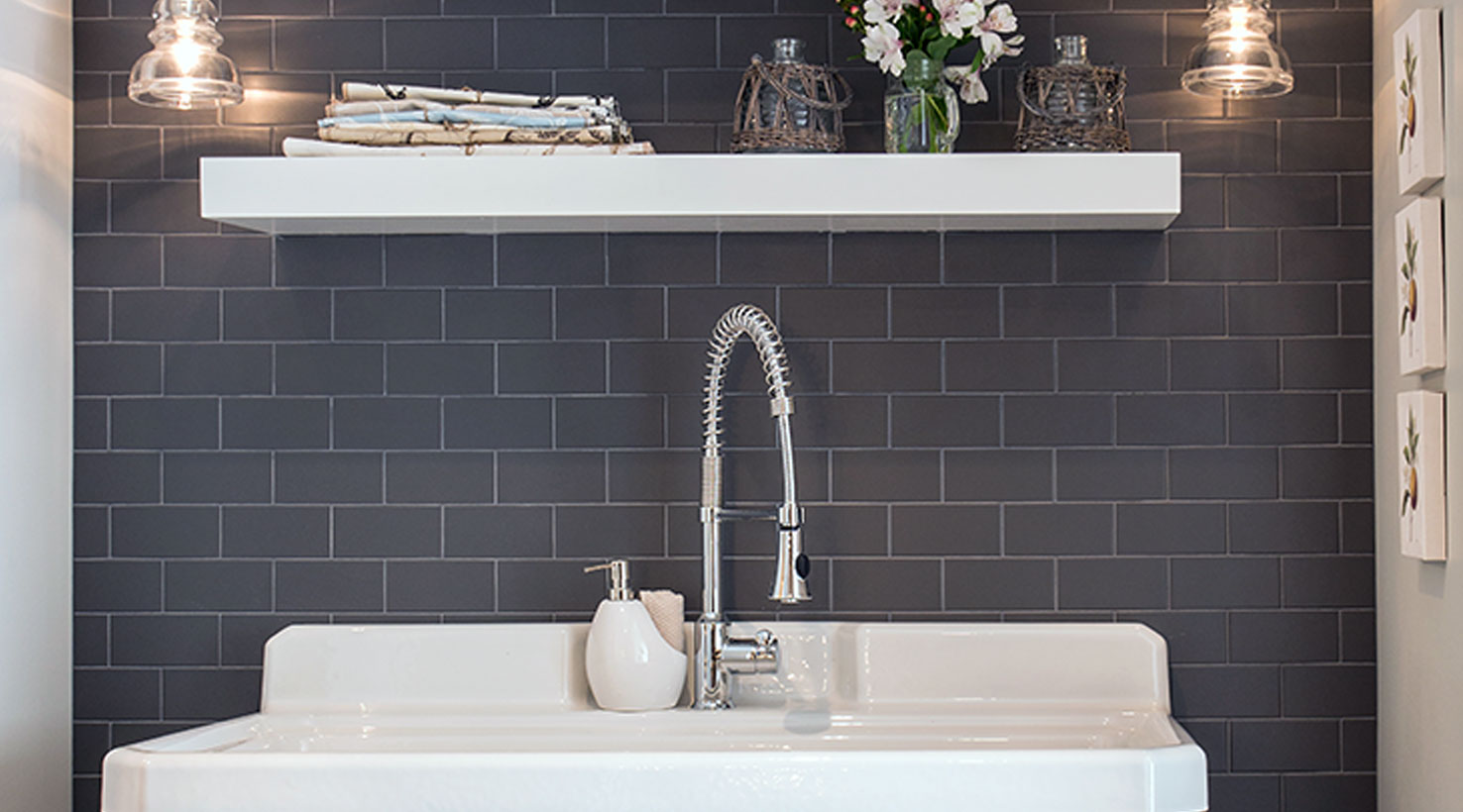 Dovetail Sw7018 Bathroom Color Inspiration Gallery Sherwin Williams