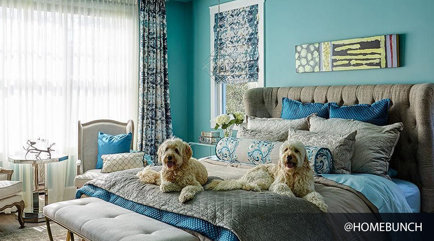 Bedroom Paint Color Ideas   Inspiration Gallery   Sherwin ...