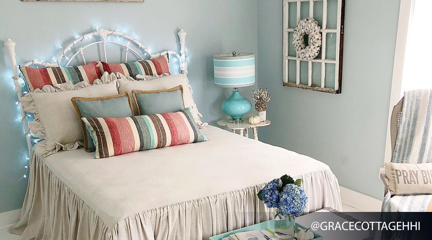 Bedroom Paint Color Ideas | Inspiration Gallery | Sherwin-Williams