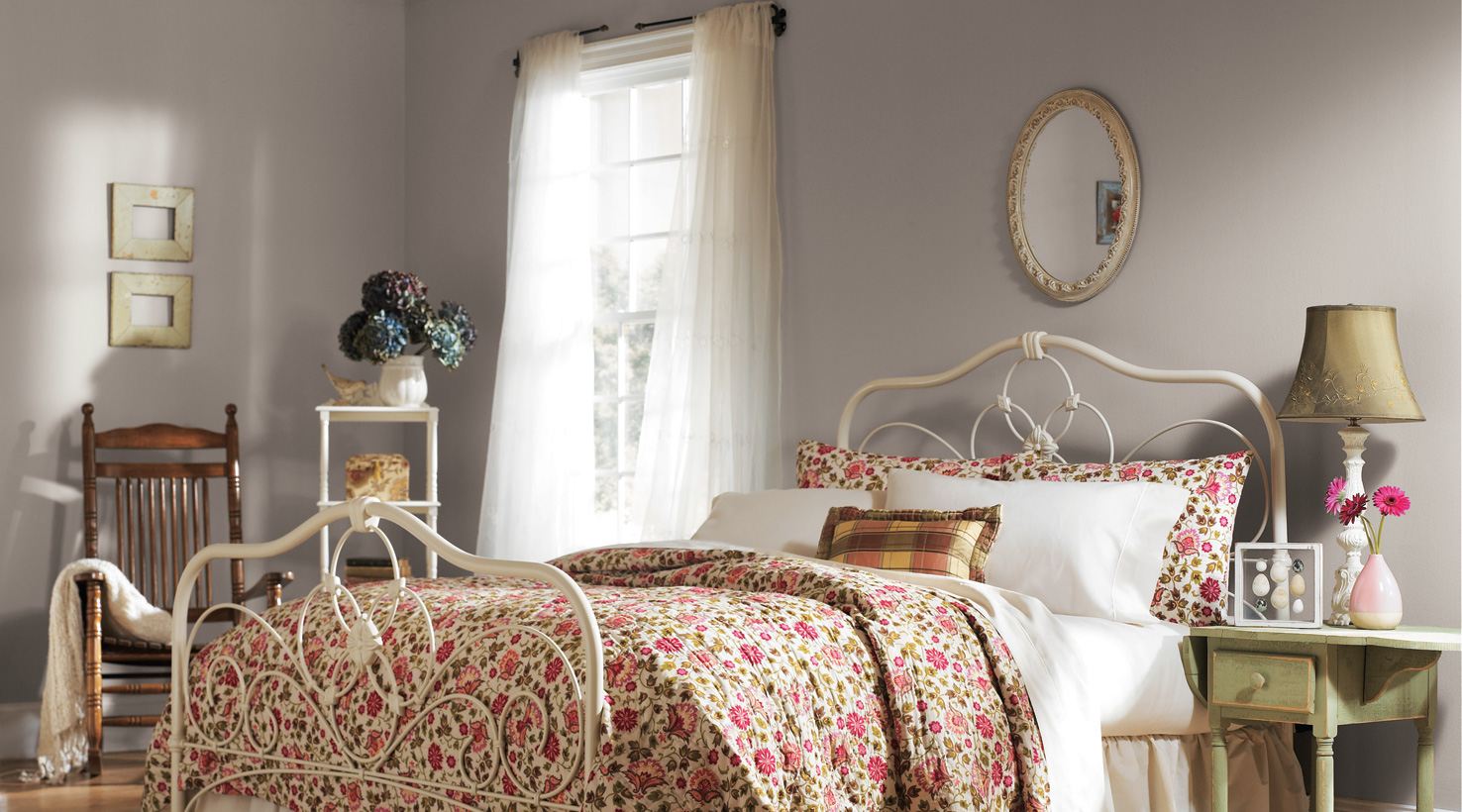 bedroom color inspiration gallery sherwin williams