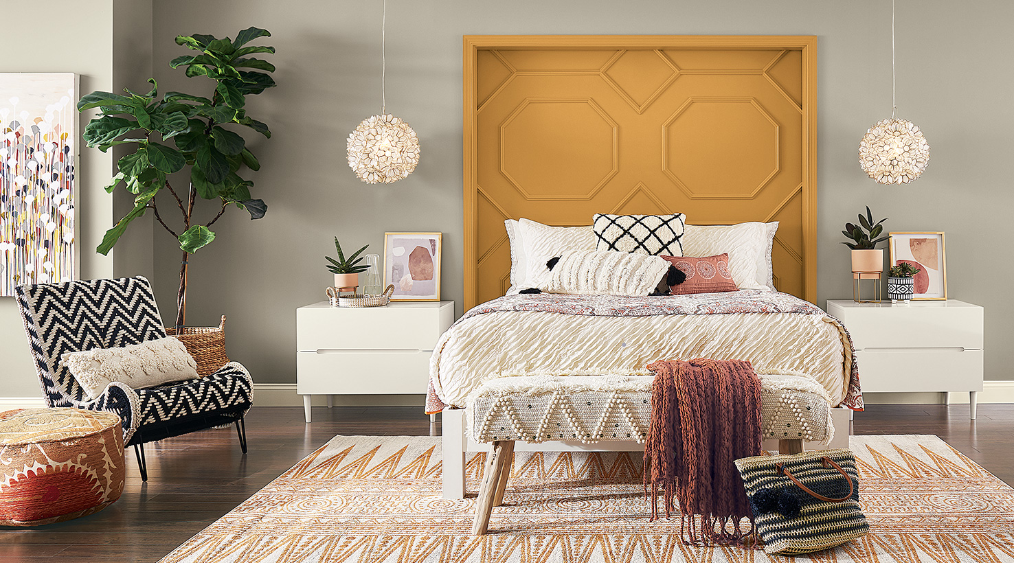 12 Master Bedroom Color Combos We Love The Family Handyman