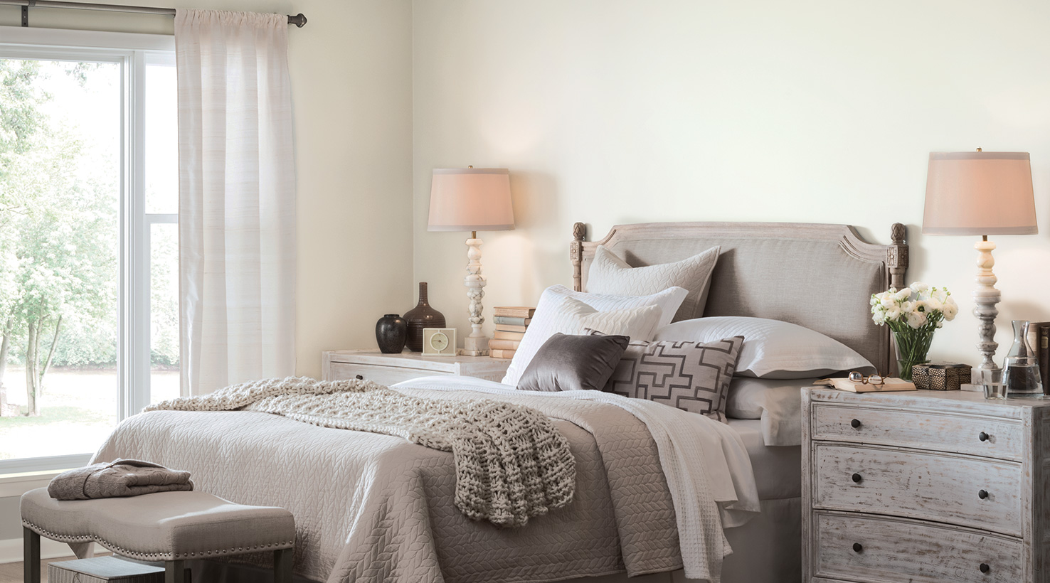 Bedroom Paint Color Ideas Inspiration Gallery Sherwin Williams