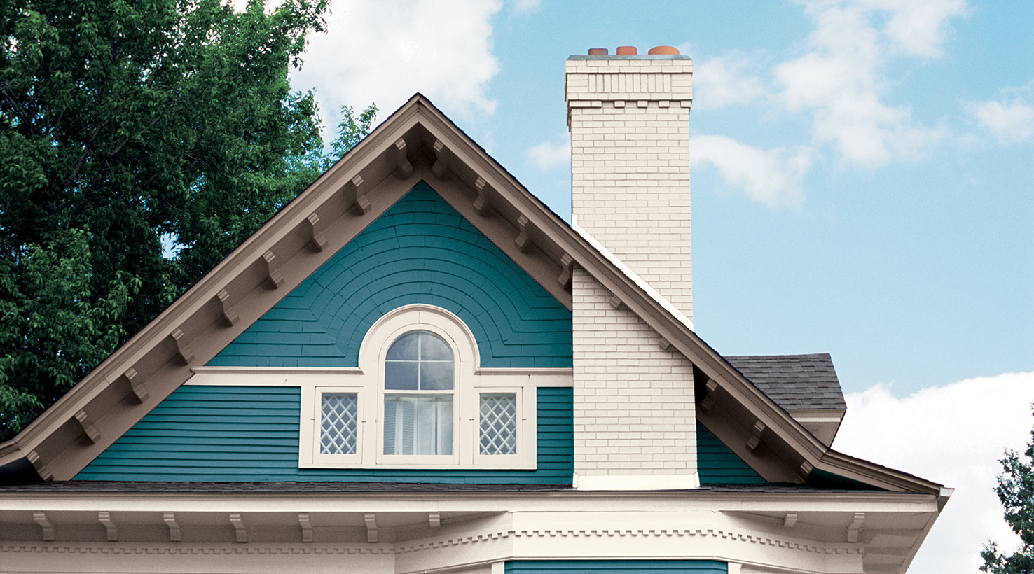 Exterior color inspiration accent paint colors sherwin for Accent housing