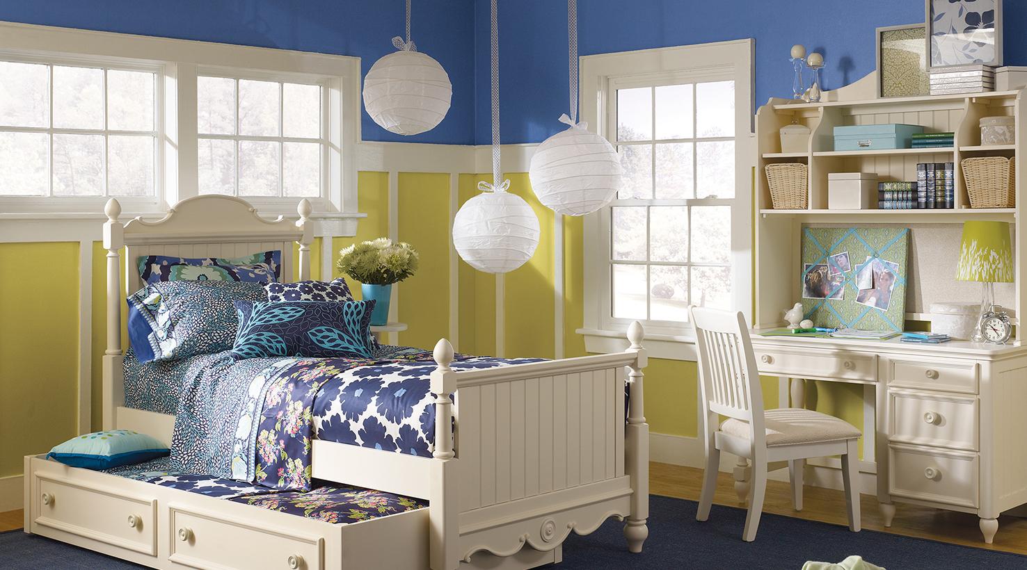 Tween Bedroom Inspiration