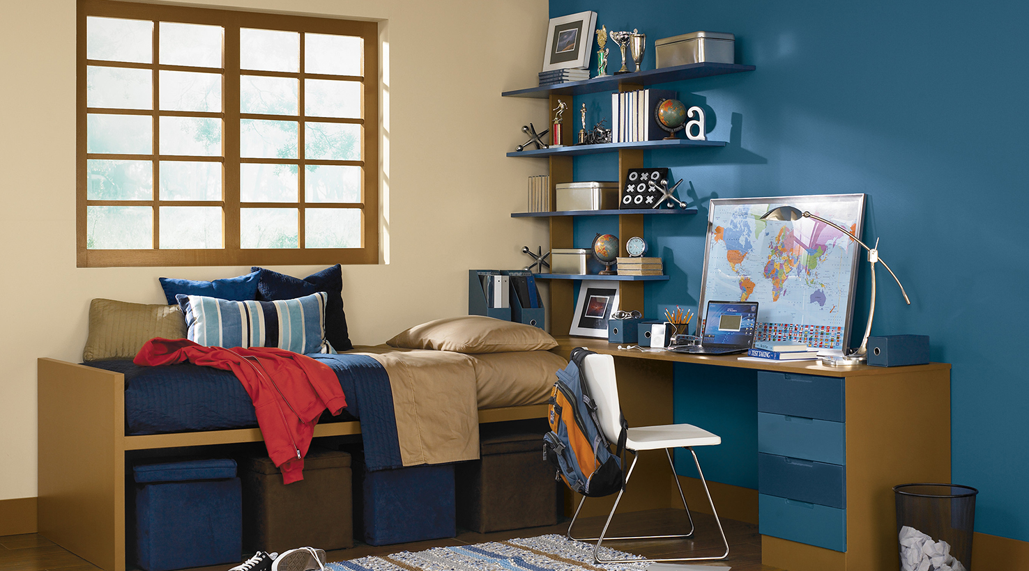 Tween Room Paint Color Ideas Inspiration Gallery Sherwin Williams