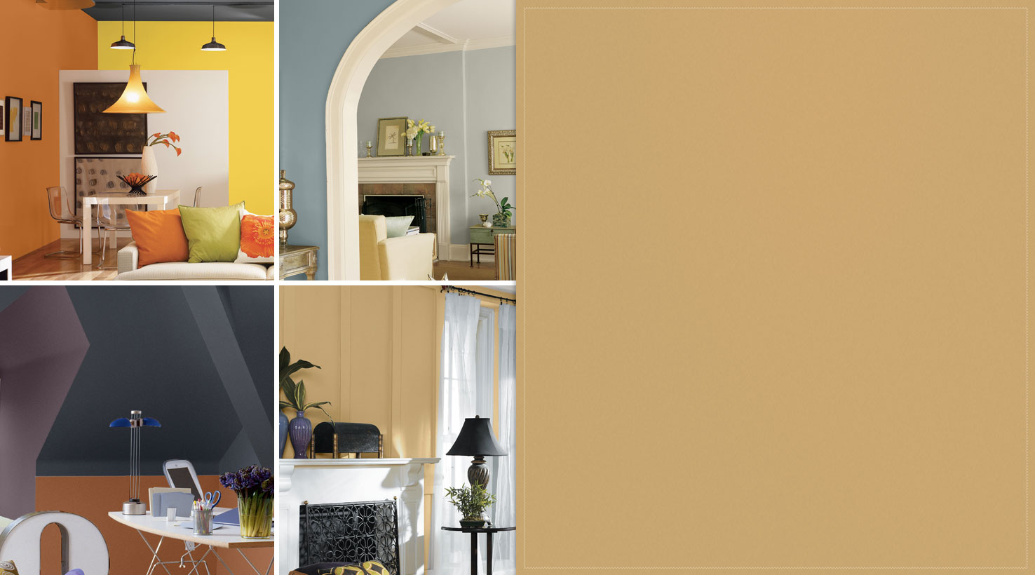 Popular Interior Home Paint Colors 2015