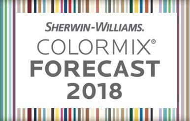 Colormix Forecast 2018
