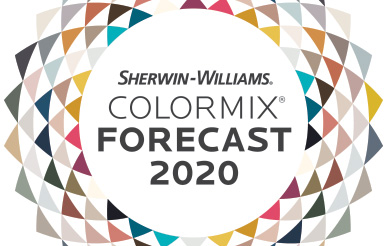 2020 Exterior House Color Trends.Colormix Forecast 2020 Color Trends Sherwin Williams